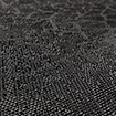 BOLON graphic texture black