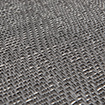 BOLON bkb sisal plain steel