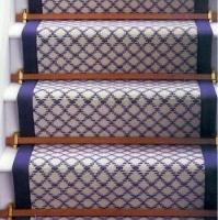 Acanthe sol passages et tapis d 39 escalier for Moquette pour escalier en bois