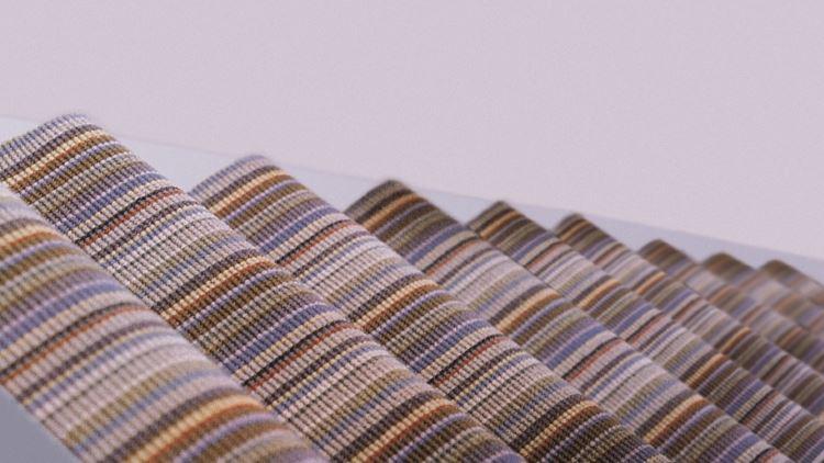 Acanthe sol passages et tapis d 39 escalier for Moquette art deco