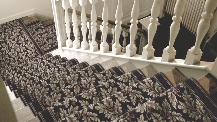 AcantheSol  Passages Et Tapis DEscalier