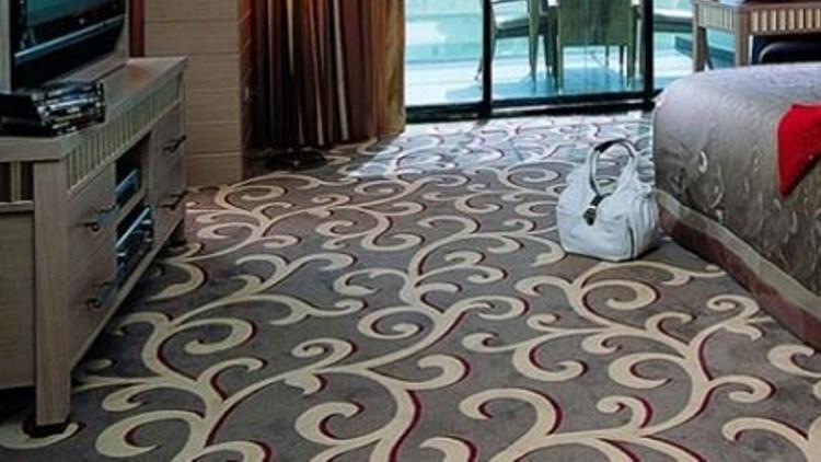 acanthe sol moquette motifs personnalis s. Black Bedroom Furniture Sets. Home Design Ideas